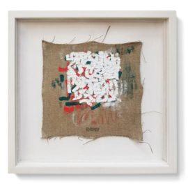 Robert Ryman-Untitled #32-1963