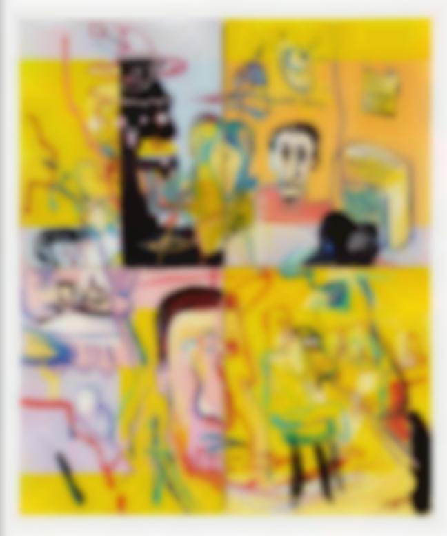 Martin Kippenberger-Untitled-1995