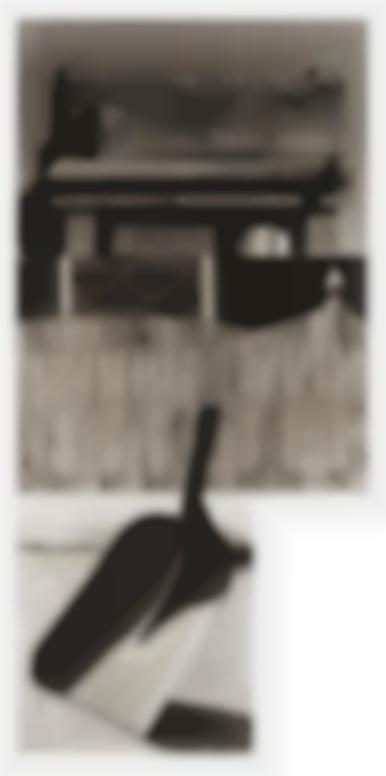 Robert Rauschenberg-Photem Series 1 #29-1981