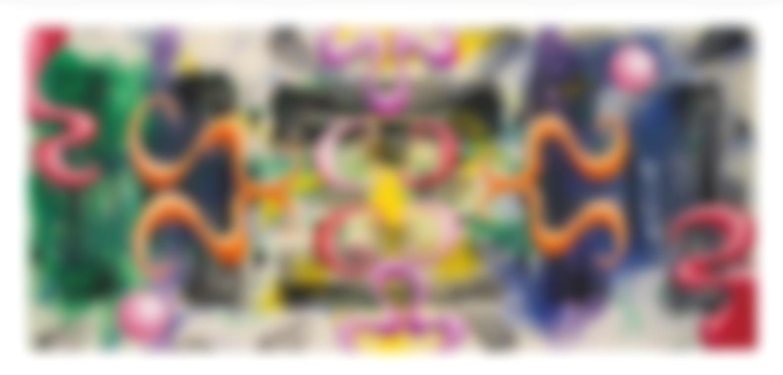 Kenny Scharf-Imperial-1993