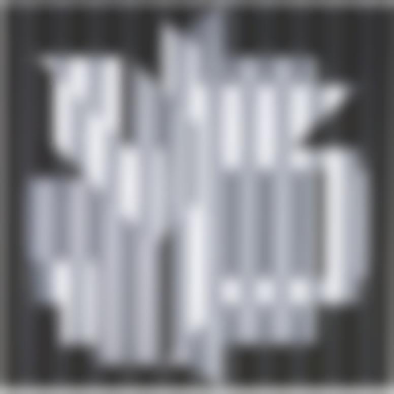 Victor Vasarely-Ujjain-Gris-1955