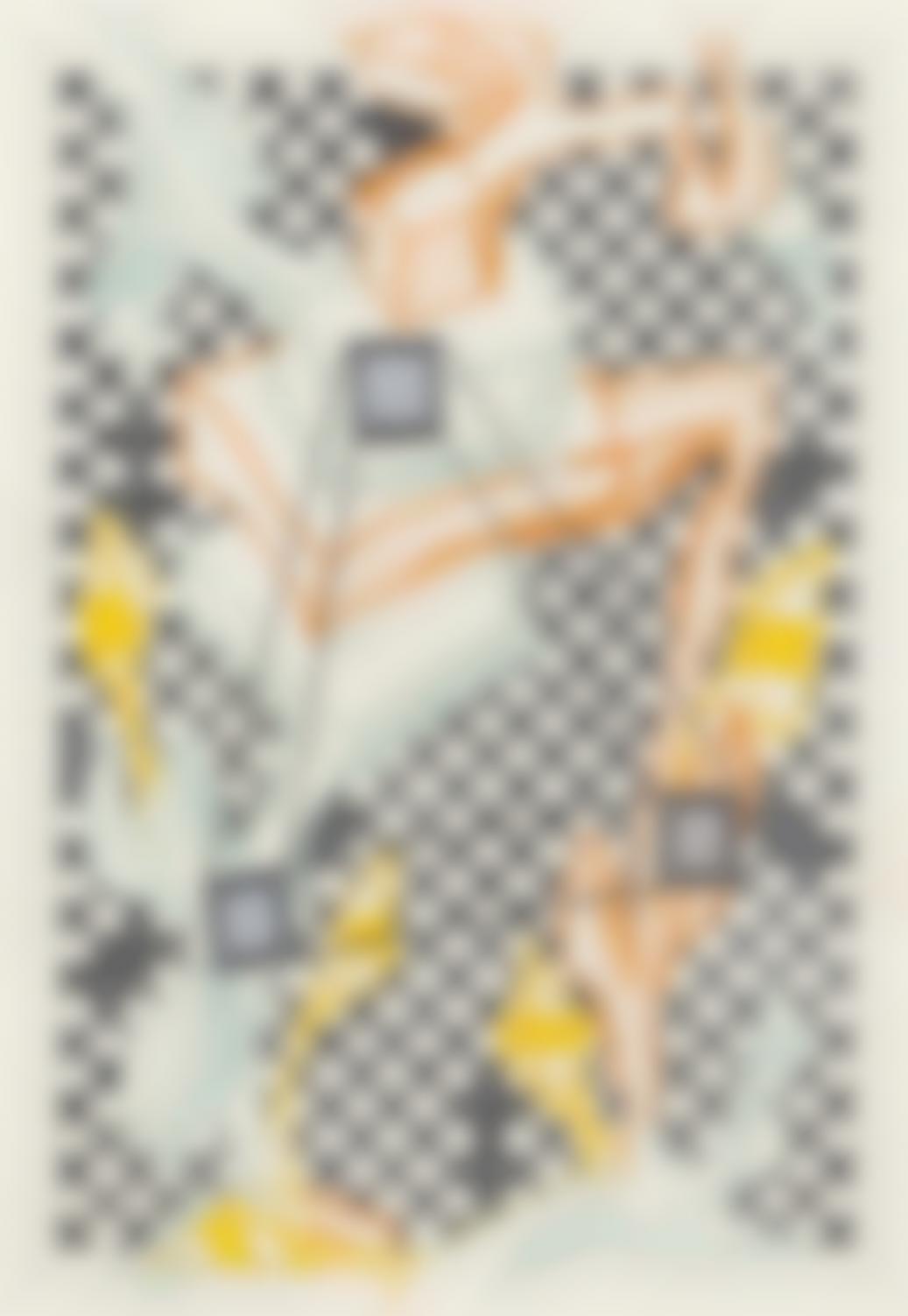 Xana-Untitled-1987