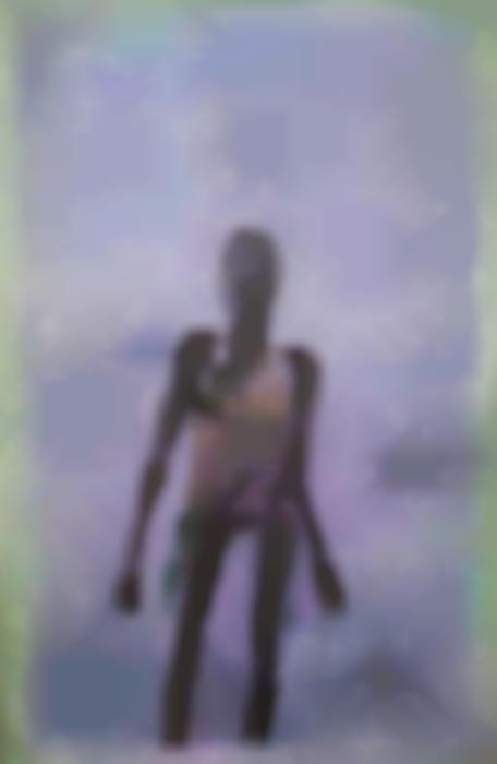 Julio Resende-Banho Em Mare Negra-1990