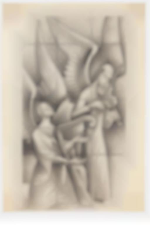 Almada Negreiros - Untitled-
