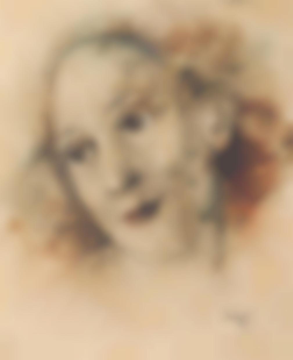 Jorge Barradas-Untitled-1930