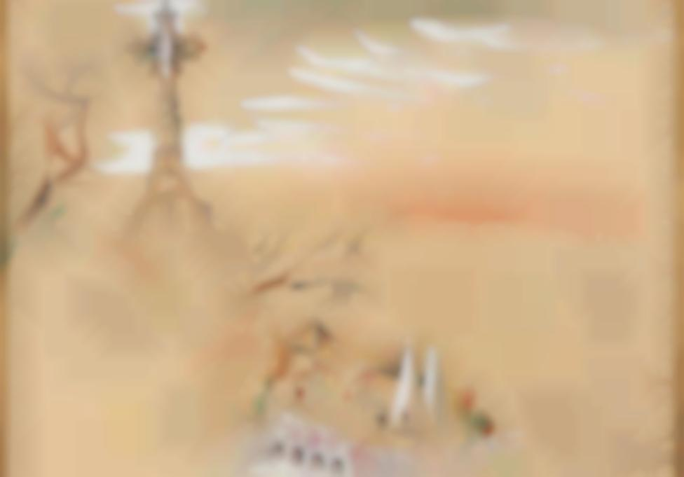 Mily Possoz-Untitled (Sintra View)-