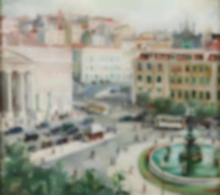 Luciano Dos Santos - Rossio-1947