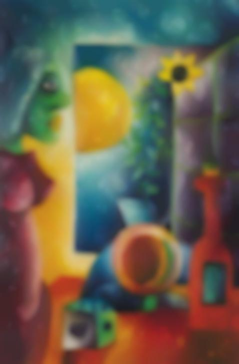 Roberto Chichorro - Untitled-1971