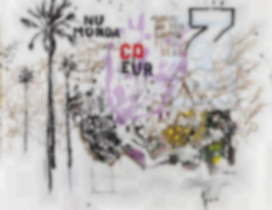 Francisco Vidal-Desenhos Com Eugenia Mussa-2005
