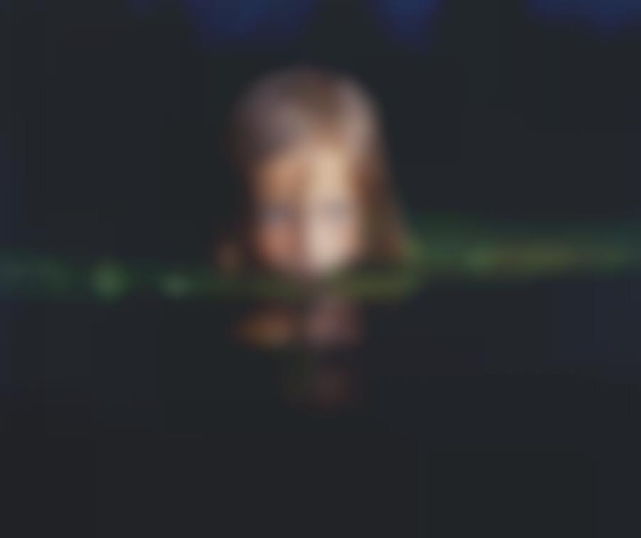 Oleg Kulik-Girl In The Swamp-