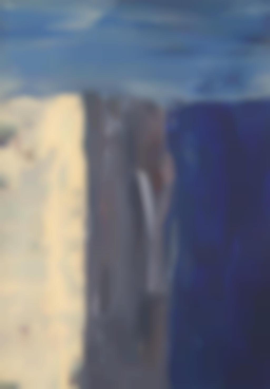 Pedro Calapez-Untitled #16-1997