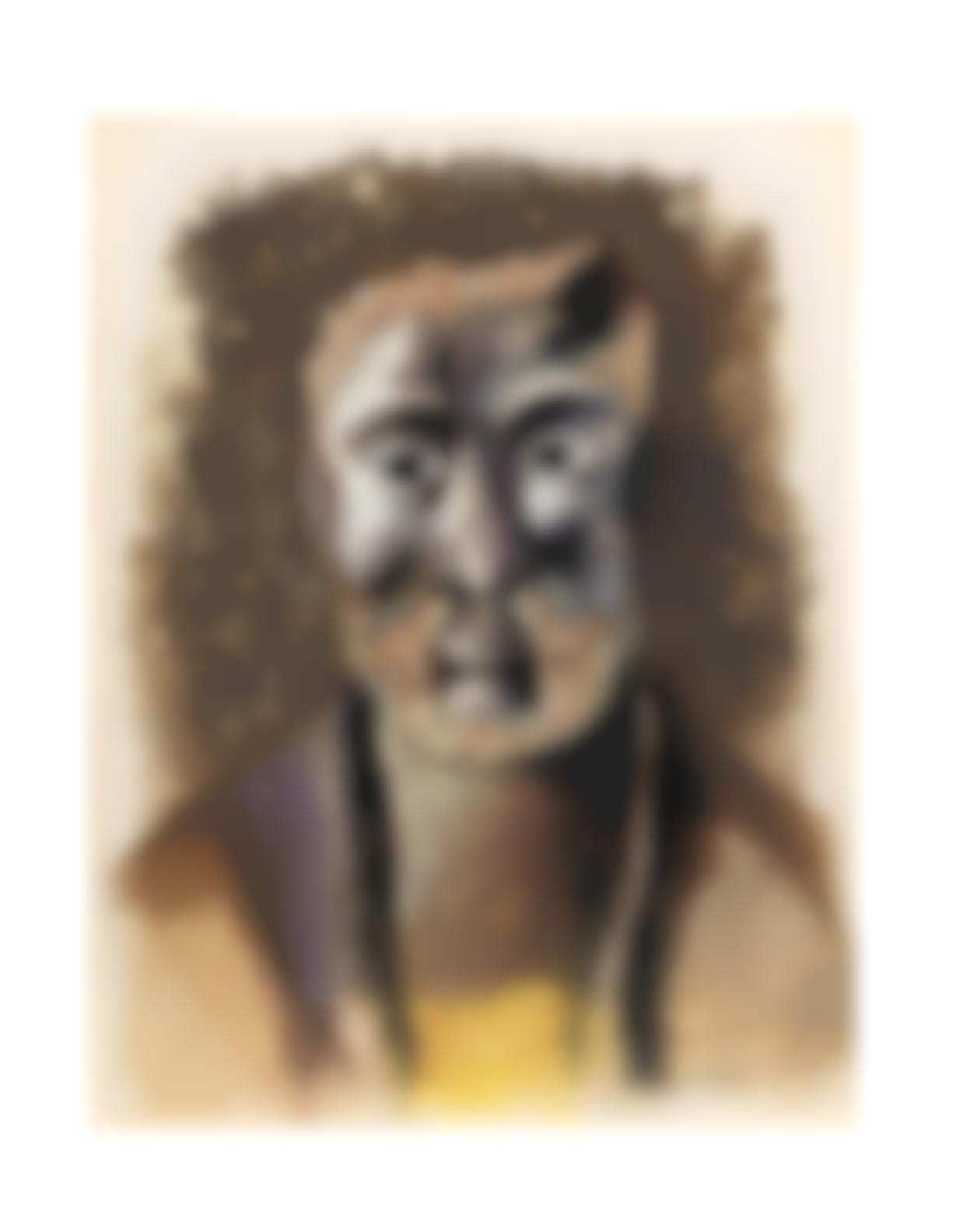 Jean Lurcat-Le Pecheur-1936