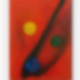 Roberto Crippa-Spirali-1951