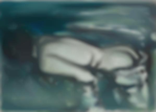 Marlene Dumas-Losing (Her Meaning)-1988