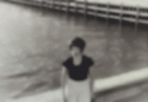 Cindy Sherman-Untitled Film Still #25-1978