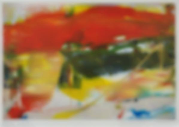 Gerhard Richter-Mv. 157-2011
