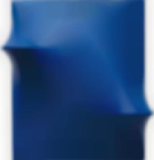 Agostino Bonalumi-Blue-1971