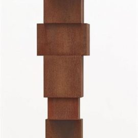 Antony Gormley-Vise-2015
