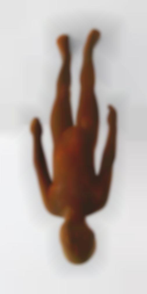 Antony Gormley-Kastellet Girl-2004