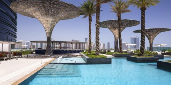 ROSEWOOD ABU DHABI HOTEL Abu Dhabi