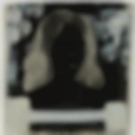 Kerry James Marshall-Untitled (Self-Portrait) Supermodel-1994