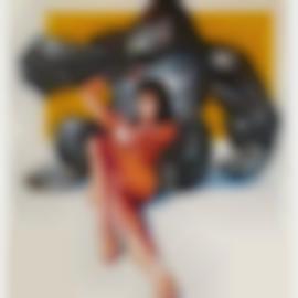 Mel Ramos-Gorilla-1967
