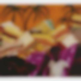 Robert Colescott-Untitled-1991