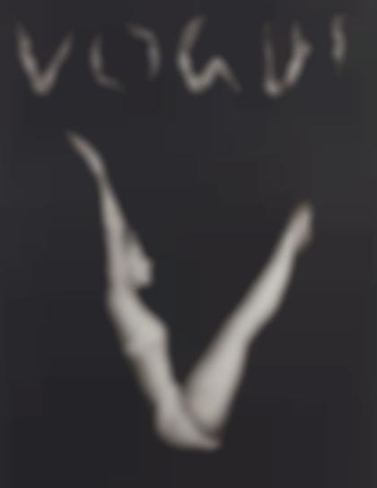 Horst P. Horst-V.O.G.U.E. (Lisa Fonssagrives-Penn), Ny-1940