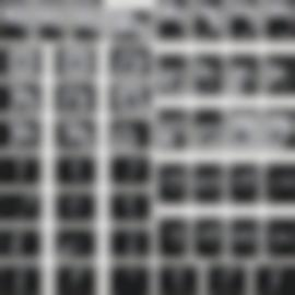 Sigmar Polke-Ohne Titel-1999