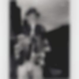 Weegee-Weegee Portfolio-1952