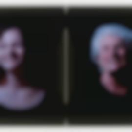 Bill Viola-Mater-2001