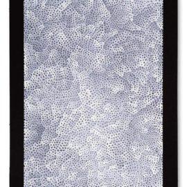 Yayoi Kusama-Untitled-2007