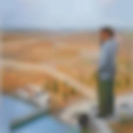 Liu Xiaodong-A Field-1999