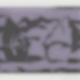 Roy Lichtenstein-Haystack #3, From Haystack Series (C. 67; G. 152), 1969-1969