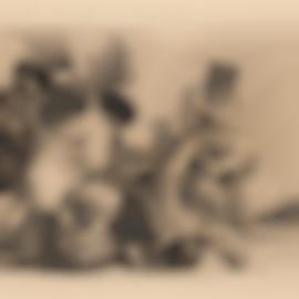 Francisco de Goya-Los Desastres De La Guerra (D. 120-199; H. 121-200), 1810-20-1820