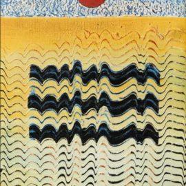 Max Ernst-Tremblement De Terre-1928