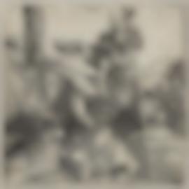 Albrecht Durer-Saint Christopher-1511