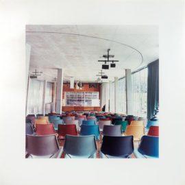Candida Hofer-Kunsthal Rotterdam I-2000