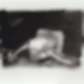 Claes Oldenburg-Soft Pencil Sharpener (From Brooklyn Academy Of Music 1988-1989 Artists Print Portfolio)-1989