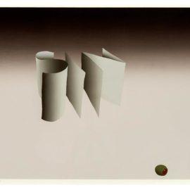 Ed Ruscha-Sin-1970