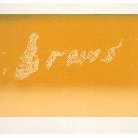 Ed Ruscha-Brews-1970