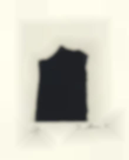 Richard Serra-Videy Afangar #9-1991