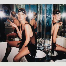 Mario Testino-Kate Moss, London-2006