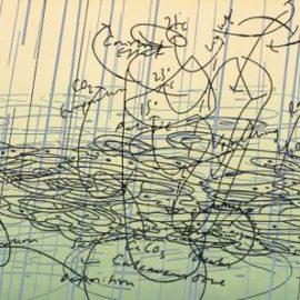 Matthew Ritchie-Sea State One-2001