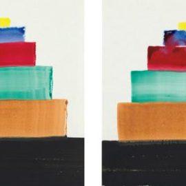 Martin Creed-Chicago (Work #1370)-2012