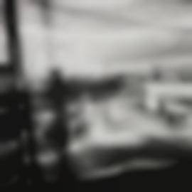 Daido Moriyama-Dog Town From Searching Journeys 3-1971