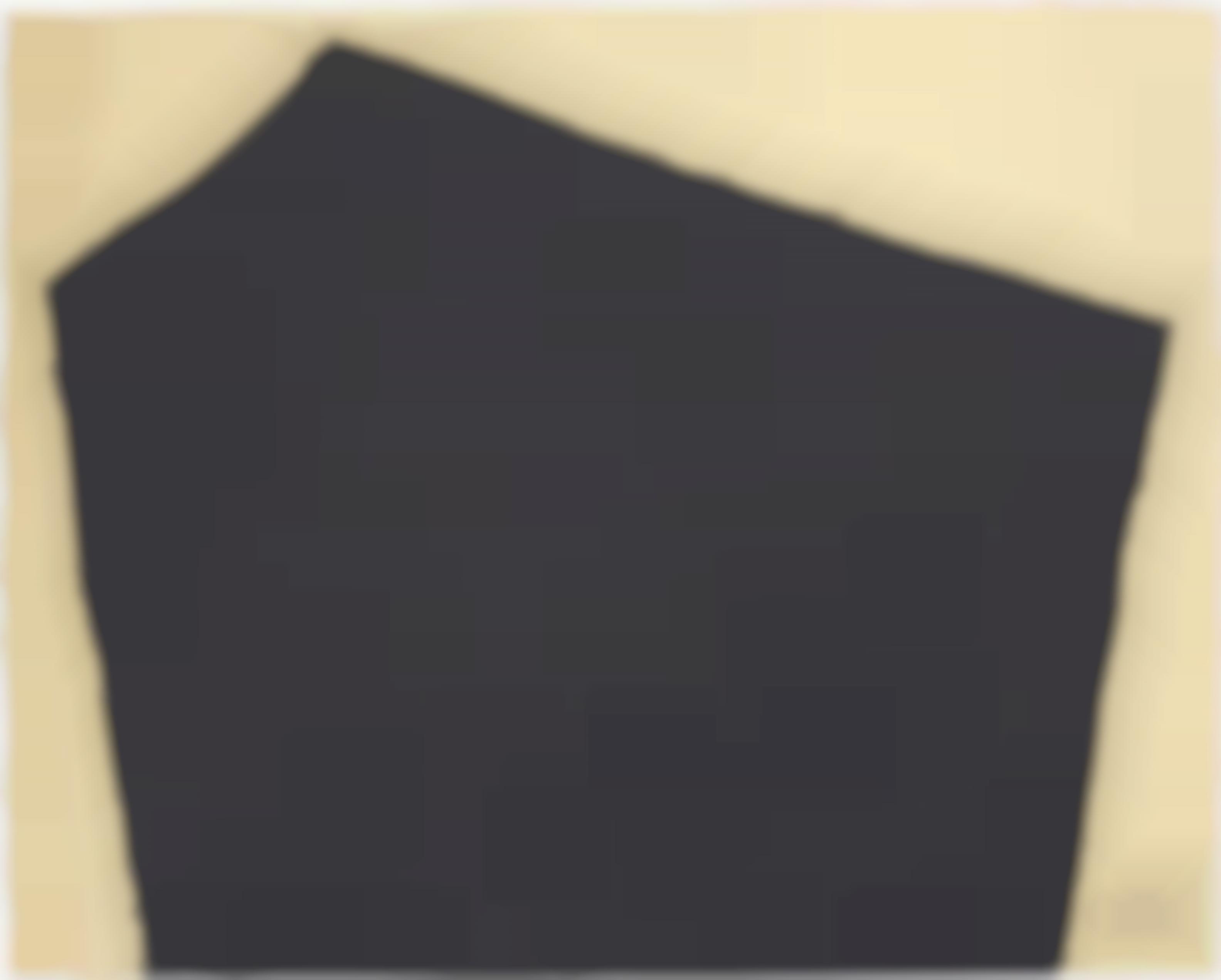 Richard Serra-Hreppholar VI-1991