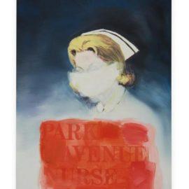 Richard Prince-Park Avenue Nurse-2002