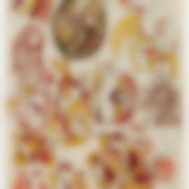 Jackson Pollock-Untitled-1942