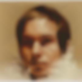 Michael Borremans-Portrait (2)-2006